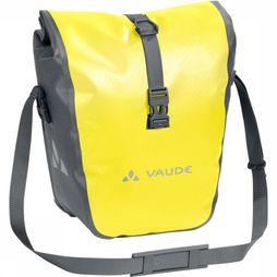 Vaude Bike Bag Front Aqua Front yellow