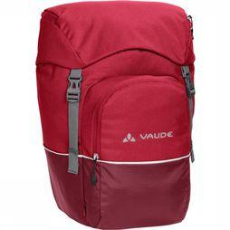 Vaude Bike Bag Front Road Master Front red