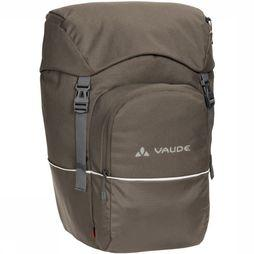 Vaude Bike Bag Front Road Master Front brown