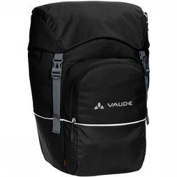 Vaude Bike Bag Front Road Master Front Medium Black
