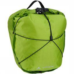 Vaude Bike Bag Front Aqua Front Light light green