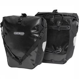 Ortlieb Bike Bag Back Back Roller Classic black