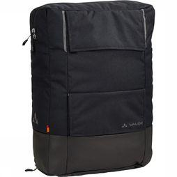 Vaude Bike Bag Back Cyclist Pack black