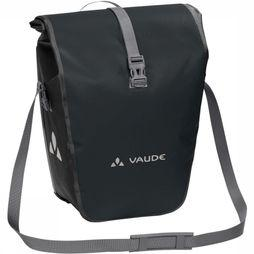 Vaude Bike Bag Back Aqua Back Single Black/Black