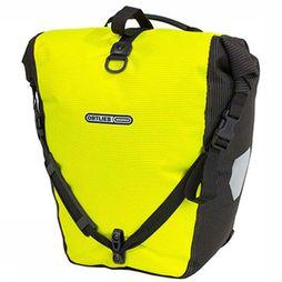 Bike Bag Back-Roller High Visibility