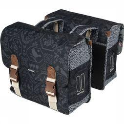 Bike Bag Back Boheme Double