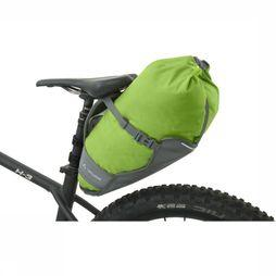 Vaude Saddle Bag Trailsaddle light green