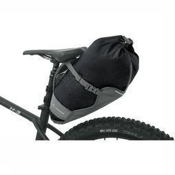 Vaude Saddle Bag Trailsaddle black