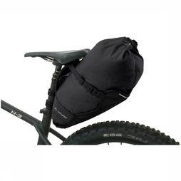 Vaude Saddle Bag Trailsaddle Medium Black