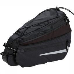 Vaude Zadeltas Off Road Bag M Zwart