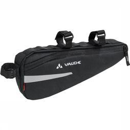 Vaude Saddle Bag Cruiser Bag black