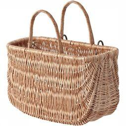 Basil Basket Swing light brown