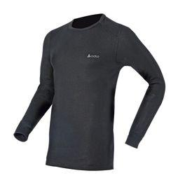 Odlo Shirt LS Men Warm Zwart