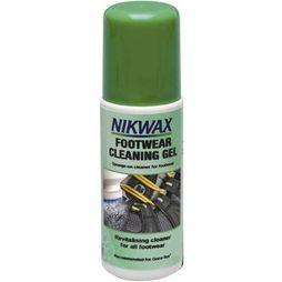 Nikwax Maintenance Footwear Cleaning Gel No Colour