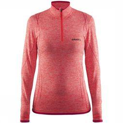 T-Shirt Active Comfort Zip W