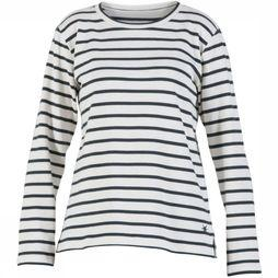 T-Shirt Freja Striped Sweat