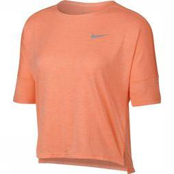 Nike T-Shirt Medalist mid red