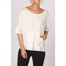 PlayPauze T-Shirt Mar Blanc