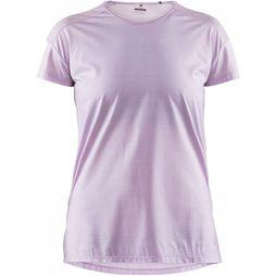 Craft T-Shirt Nrgy light purple