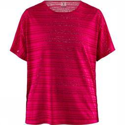 Craft T-Shirt Charge red
