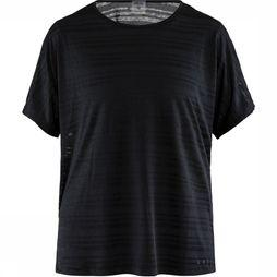 Craft T-Shirt Charge black