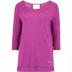 O'Neill T-Shirt Pw Relaxed Zen purple