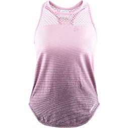 Top Core Fuse Knit Singlet W