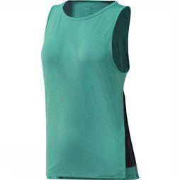 Reebok Top Perforated Performance Groen