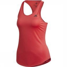 Adidas Top Run It Tank 3S Rood