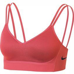 Nike Sports Bra Indy Breathe dark pink