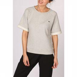 PlayPauze Pullover Sun Fleece light grey