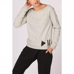 PlayPauze Pullover Tarsus light grey