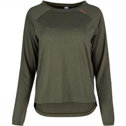 Pull Ladies Shirt LS
