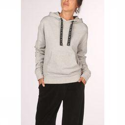 PlayPauze Pullover Hero Light Grey Mixture