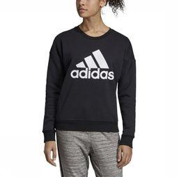 Adidas Pull Must Haves Badge of Sport Noir