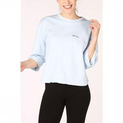 PlayPauze Pullover Sfinx Blue light blue