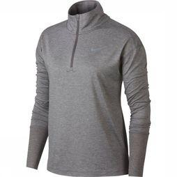 Nike Pullover Element Dark Grey Mixture
