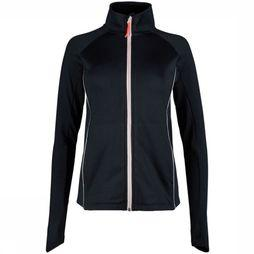 Skiny Trui Ladies Jacket Zwart