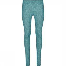 Skiny Tights Legging Long Petrol