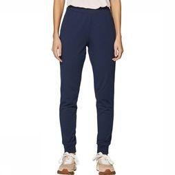Esprit Sweat Pants Pants Coly Solid Marine