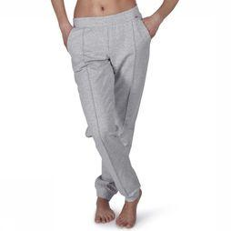 Skiny Pantalon De Survetement Sleep & Dream Blanc De Pierre