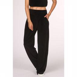 PlayPauze Sweat Pants Wild Thing Black black