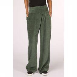 PlayPauze Pantalon De Survetement Wild Thing Green Vert Moyen