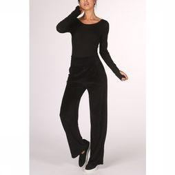 PlayPauze Jumpsuit Warrior Zwart