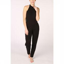 PlayPauze Jumpsuit Moon black