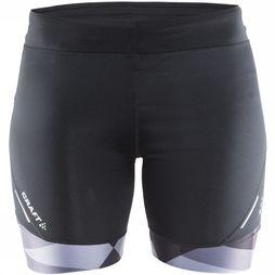Craft Shorts Devotion black/exceptions