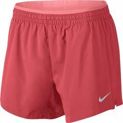 "Nike Shorts Elevate Running Shorts 5"""" dark pink"