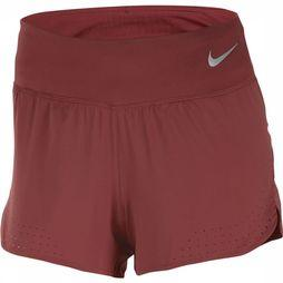 "Nike Short Eclipse 3"" Roest"