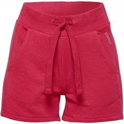 Esprit Short Sweat Short Fuchsia