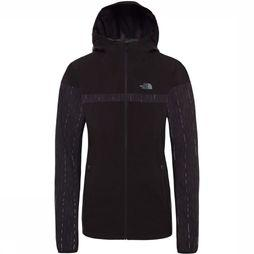 The North Face Jas Ambition Rain Zwart